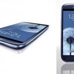 J'ai un Samsung Galaxy S III !