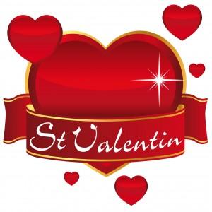 Saint-Valentin, Saint-Crétin