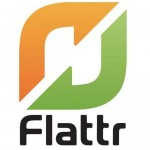 Flattr… Flatté.