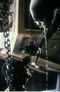 Alien 1979 rŽal : Ridley Scott Harry Dean Stanton COLLECTION CHRISTOPHEL