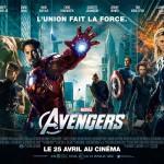 Marvel fait son cinéma : The Avengers